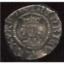Henry VI. Second reign, 1470-1471