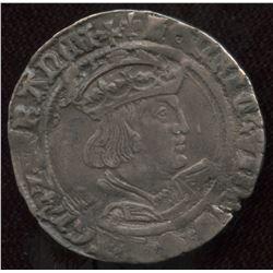Henry VIII. 1509-1547