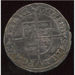 Mary. 1553-1554