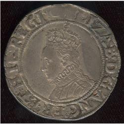 Elizabeth I. 1558-1603