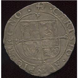 Charles I. 1625-1649