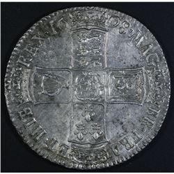 William III. 1694-1702