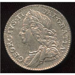 George II. 1727-1760