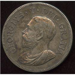 George V. 1910-1936