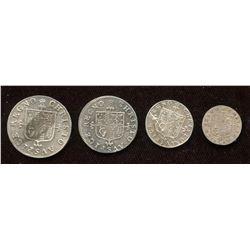 Charles II. 1660-1685.  (Restored)