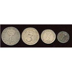Anne 1702-1714
