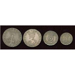 George III 1714-1727