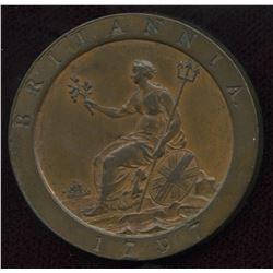 George III. 1797