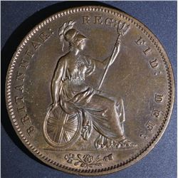Queen Victoria. 1853