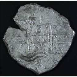 Feversham Shipwreck Coin, 1711