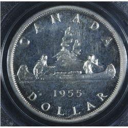 1955 Silver Dollar- Arnprior