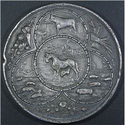 Bank Medal