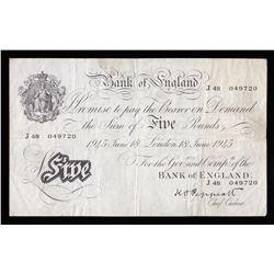 British Note