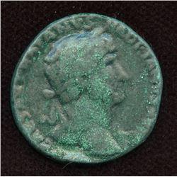 Hadrian. 117-138 AD. AE As