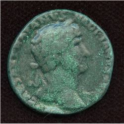 Hadrian. 117-138 AD. AE As