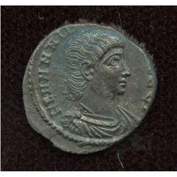 Hannibalianus. 335-337 AD. AE4