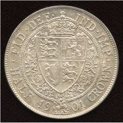 Great Britain. Victoria 1837-1901