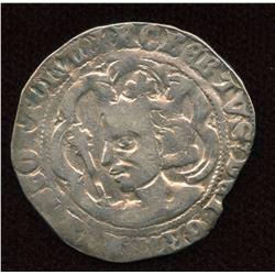 Scotland. Robert II. 1371-1390.