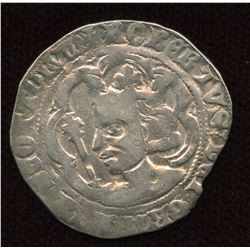 Scotland. Robert II. 1371-1390.
