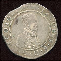 Scotland. James VI. 1567-1625.