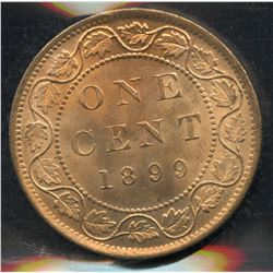 1899 One Cent