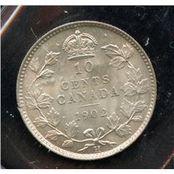 1902H Ten Cents