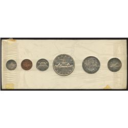 1956 Royal Canadian Mint Proof Like Set