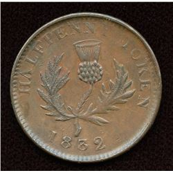 Nova Scotia. Br. 871. Co 282.