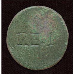Prince Edward Island. McCarthy Penny