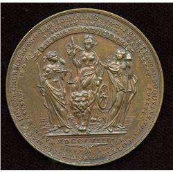 Historical Medal