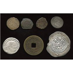 Ancient, Medieval & More - Lot of 8