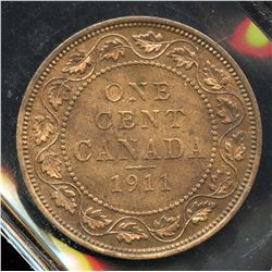 1911 One Cent