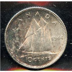 1944 Ten Cents