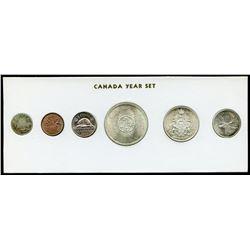 1962 & 1963 RCM Mint Sets