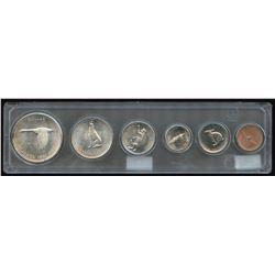 1967 Canada Centennial Coin Set