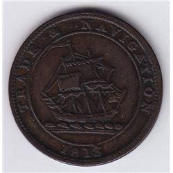 Pre-Confederation - Nova Scotia