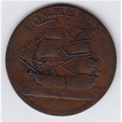 Pre-Confederation - North American Token