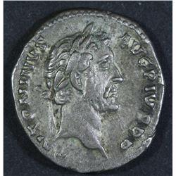 Antoninus Pius, (AD 138-161)