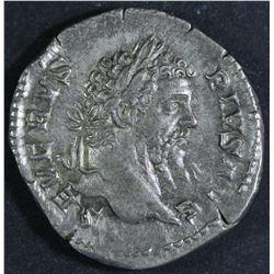 Septimius Severus, (AD 193-211)