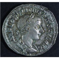Gordian III, (AD 238-244)