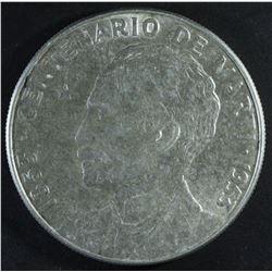 Cuba, Un Peso, 1953