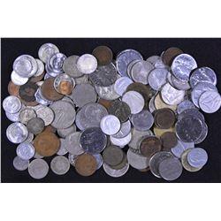 World Coin Lot