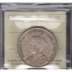 Canada 1935 Dollar