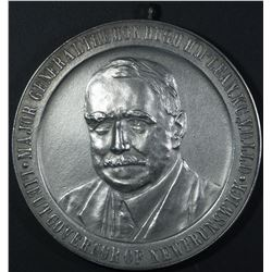 Canadian Lieutenant Governor Medal