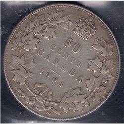 1903H Fifty Cents