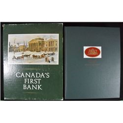 A history of the Bank of Montreal