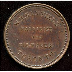 Banfield Medal, Ler 965