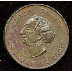Banfield Medal, Ler 1572g