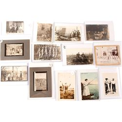 Hunting and Fishing Photos and Postcards (14)