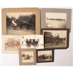 Photo's of Wagons & Buggies